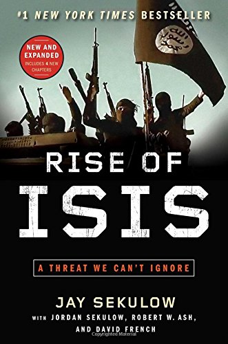 Workbook ay sound worksheets : Rise of ISIS: A Threat We Can't Ignore: Jay Sekulow, Jordan ...