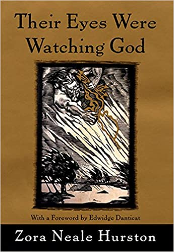 amazon com their eyes were watching god zora  amazon com their eyes were watching god 9780060199494 zora neale hurston books