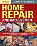 Ultimate Guide to Home Repair and Imp...