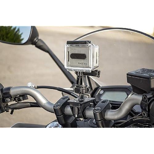 Arkon GoPro Bike or Motorcycle Handlebar Mount Holder for GoPro Hero Action Cameras Retail Black