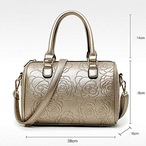 Taille Sac Unique Femme Or Main Or GBUKQMY150268 Or Mangetal à fIgnH66