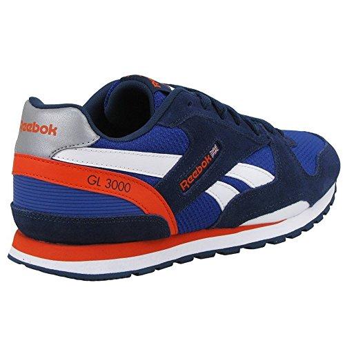 Reebok Sportswear - Gl 3000 - Rose - 36.5