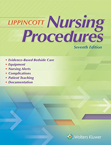 Lippincott Nursing Procedures