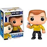 Funko POP Star Trek Kirk Action Figure