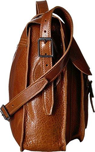 Satchel Martens Leather Dr Unisex Tan Suede 15'' wUvA4qX