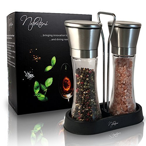 salt-and-pepper-grinder-set-salt-mills-pepper-mills-shakers-ceramic-grinders-in-premium-brushed-stai