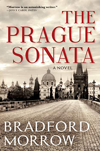 The prague sonata kindle edition by bradford morrow literature the prague sonata by morrow bradford fandeluxe Image collections