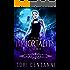 The Immortality Cure: An Urban Fantasy Novel (Henri Dunn Book 1)