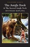 The Jungle Book & The Second Jungle Book (Wordsworth Classics)