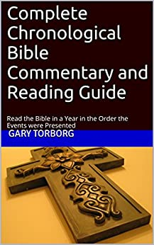 how to read the catholic bible in chronological order