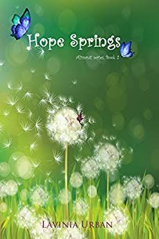 Hope Springs (Alimanti series Book 2) by [Urban, Lavinia]