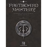 Fretboard Mastery (Includes Online Access Code)