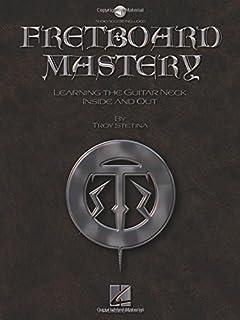 Fretboard Mastery (0793597897)   Amazon Products