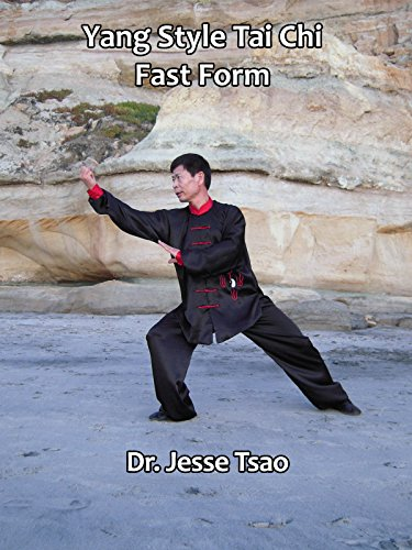 Yang Style Tai Chi Fast Form by