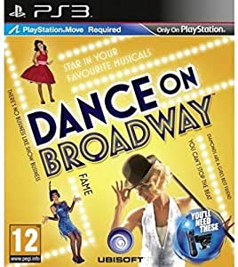 Dance on Broadway by Ubisoft, 2011 - PlayStation 3