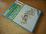 BMW Saloons 2500, 2800, 3.0 and 3.3 Owner's Workshop Manual (Haynes owners workshop manuals) by J. H. Haynes (1980-01-06)