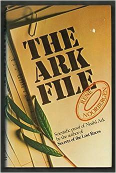 Ark File