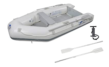 Z-Ray Ranger II 400 3-Person Inflatable Boat