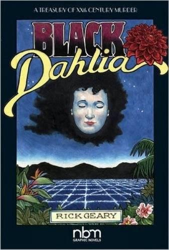 Image of Black Dahlia (Treasury of XXth Century Murder)