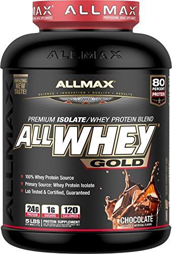 allwhey gold protein