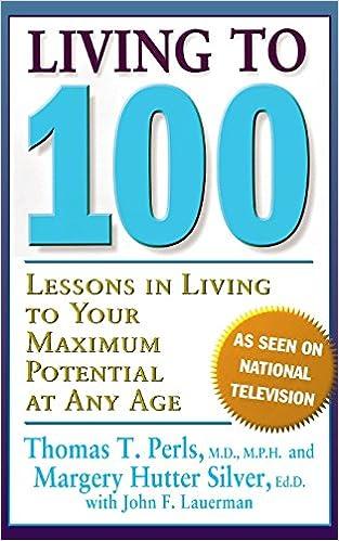 iLiving to 100/i