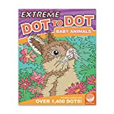 MindWare Extreme Dot to Dot (Baby Animals)