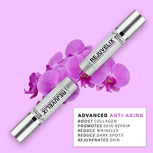 REJUVELIX- Reduce Wrinkles - Reduces Dark Spot - Anti Aging Formula (3 pack) …