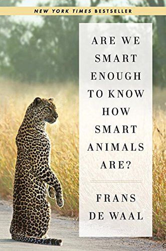 Are We Smart Enough To Know How Smart..