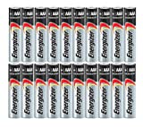 Energizer AAA Max Alkaline E92 Batteries Made in - Best Reviews Guide