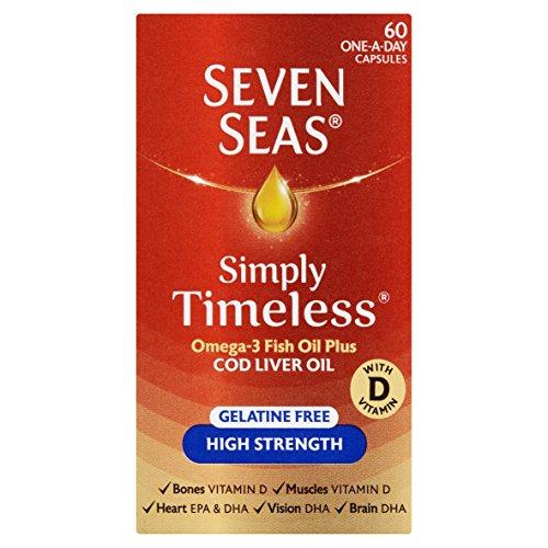omega 3 cod liver seven seas - 6