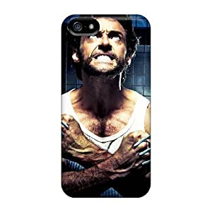 Tkb1132Ncth 6Plus Logan Wolverine Feeling Iphone 5/5s On Your Style Birthday Gift Cover Case Kimberly Kurzendoerfer