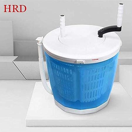 HRD Lavadora Manual portátil, Ventosa Manual Tipo Mini ...