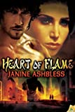 Heart of Flame, Janine Ashbless, 160928819X