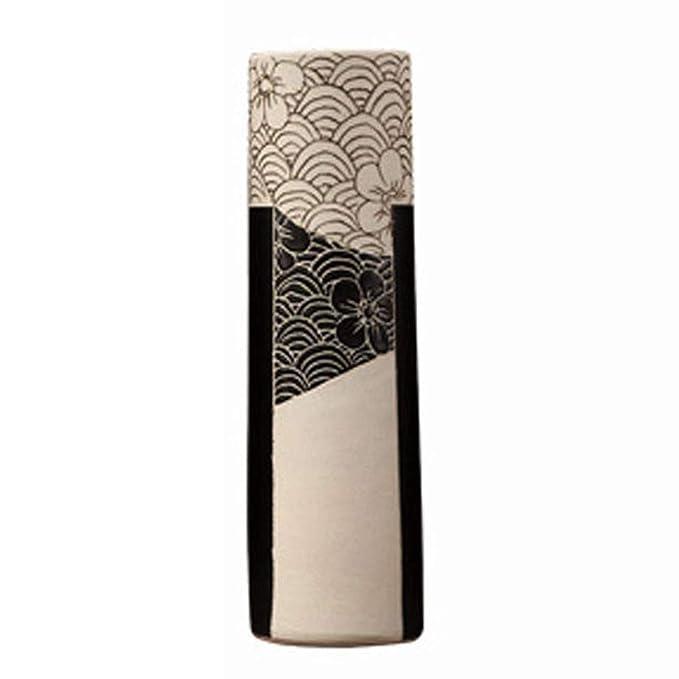 Hjbh123 Jarrón Chic Florero de cerámica AXZHYZ190529006 Creativo ...