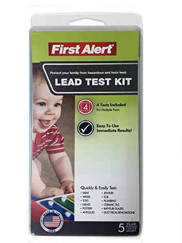 First Alert LT1 Premium Lead product image