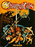 Thundercats: The Origin