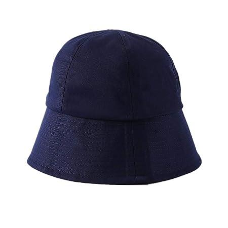 ZAGO Sombrero Deportivo de Color Liso Gorro de Pescador Plegable ...