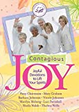 Contagious Joy, Women of Faith, 0849900484