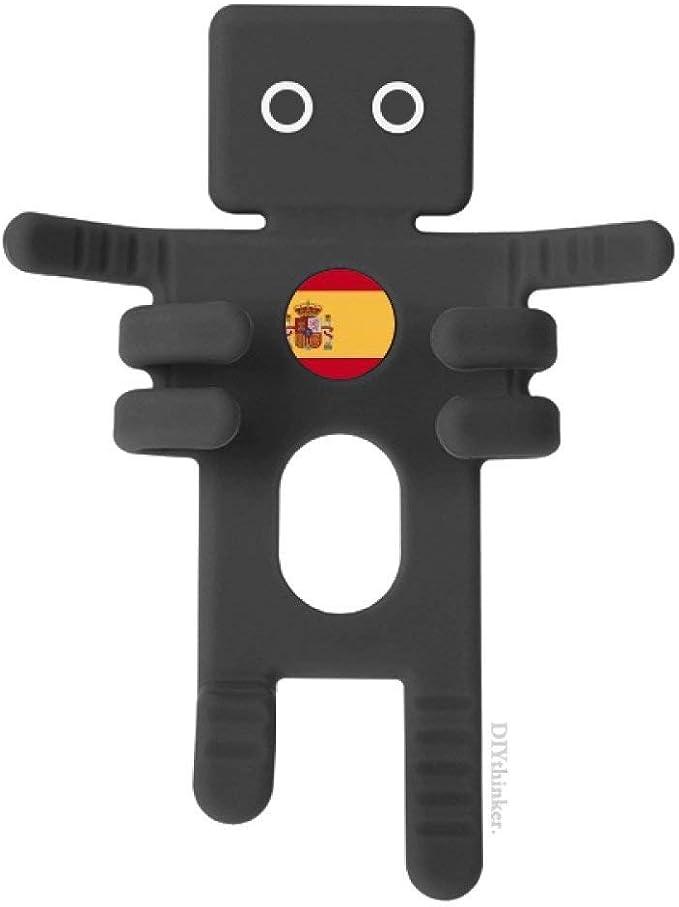 España Nacional bandera Europa país teléfono para salpicadero de ...