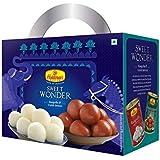 Haldiram's Nagpur Sweet Wonder (1 Kg)