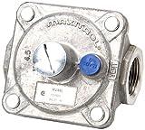 Cleveland KE54618-2 Gas Regltr; Nat-4 5Wc (#Rv48L 3