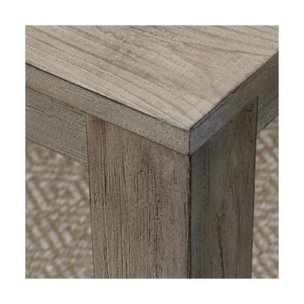 Sauder Woodworking New Grange Dining Table