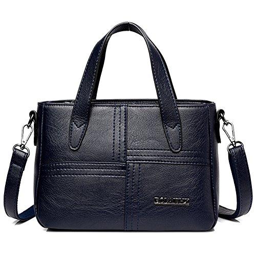 G-AVERIL - Bolso mochila para mujer Negro negro azul marino