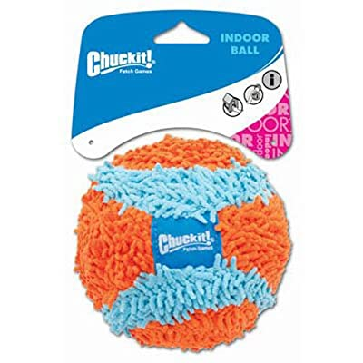 Chuckit! Indoor Ball from Canine Hardware