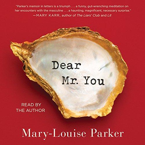 Dear Mr. You by Simon & Schuster Audio