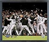 """Chicago White Sox MLB Team Photo (Size: 12"""" x 15"""") Framed"""