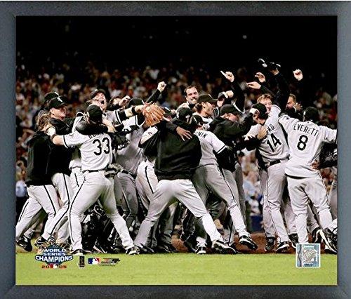 Chicago White Sox MLB Team Photo (Size: 12