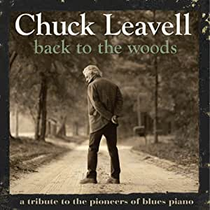 Back To The Woods: a tribute to the pioneers of blues piano