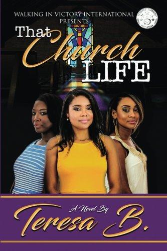 Search : That Church Life