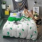 J.H.Longess 高克重圆网珊瑚绒加厚保暖床单四件套 1.5米-1.8米床 158元包邮(需用码)